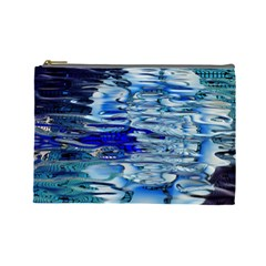 Graphics Wallpaper Desktop Assembly Cosmetic Bag (large)