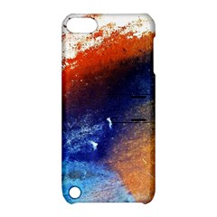 Colorful Pattern Color Course Apple Ipod Touch 5 Hardshell Case With Stand