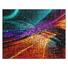 Graphics Imagination The Background Rectangular Jigsaw Puzzl