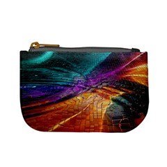 Graphics Imagination The Background Mini Coin Purses
