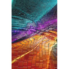 Graphics Imagination The Background 5 5  X 8 5  Notebooks