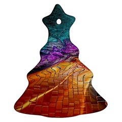 Graphics Imagination The Background Ornament (christmas Tree)
