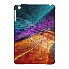 Graphics Imagination The Background Apple Ipad Mini Hardshell Case (compatible With Smart Cover)