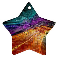 Graphics Imagination The Background Ornament (star)