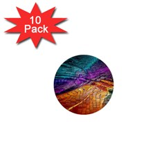 Graphics Imagination The Background 1  Mini Buttons (10 Pack)