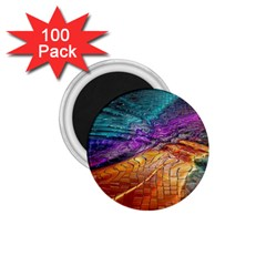 Graphics Imagination The Background 1 75  Magnets (100 Pack)