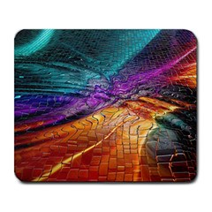 Graphics Imagination The Background Large Mousepads