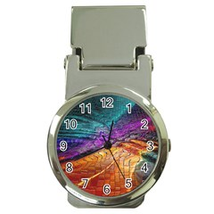 Graphics Imagination The Background Money Clip Watches