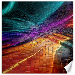 Graphics Imagination The Background Canvas 16  X 16