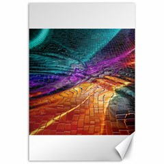 Graphics Imagination The Background Canvas 24  X 36