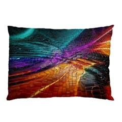Graphics Imagination The Background Pillow Case (two Sides)