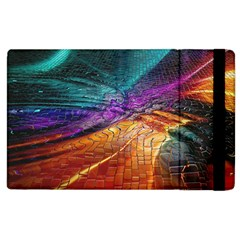 Graphics Imagination The Background Apple Ipad 2 Flip Case