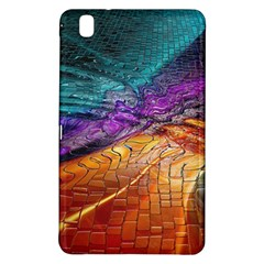 Graphics Imagination The Background Samsung Galaxy Tab Pro 8 4 Hardshell Case
