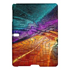 Graphics Imagination The Background Samsung Galaxy Tab S (10 5 ) Hardshell Case
