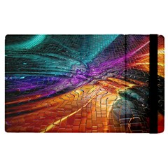 Graphics Imagination The Background Apple Ipad Pro 12 9   Flip Case