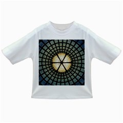 Stained Glass Colorful Glass Infant/toddler T Shirts
