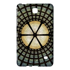 Stained Glass Colorful Glass Samsung Galaxy Tab 4 (7 ) Hardshell Case