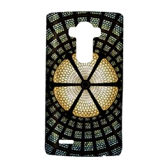 Stained Glass Colorful Glass Lg G4 Hardshell Case