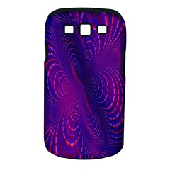Abstract Fantastic Fractal Gradient Samsung Galaxy S Iii Classic Hardshell Case (pc+silicone)
