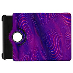 Abstract Fantastic Fractal Gradient Kindle Fire Hd 7