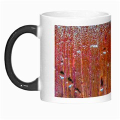 Glass Colorful Abstract Background Morph Mugs