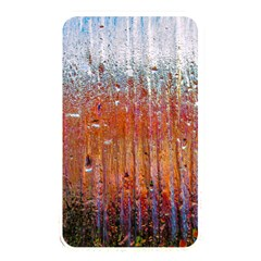 Glass Colorful Abstract Background Memory Card Reader