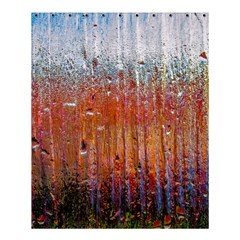 Glass Colorful Abstract Background Shower Curtain 60  X 72  (medium)