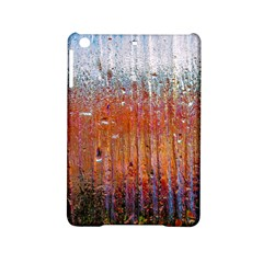 Glass Colorful Abstract Background Ipad Mini 2 Hardshell Cases