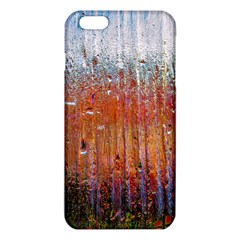 Glass Colorful Abstract Background Iphone 6 Plus/6s Plus Tpu Case