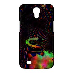 The Fourth Dimension Fractal Samsung Galaxy Mega 6 3  I9200 Hardshell Case