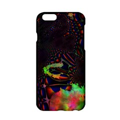 The Fourth Dimension Fractal Apple Iphone 6/6s Hardshell Case