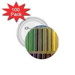 Pastels Cretaceous About Color 1 75  Buttons (100 Pack)
