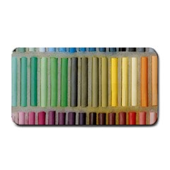Pastels Cretaceous About Color Medium Bar Mats