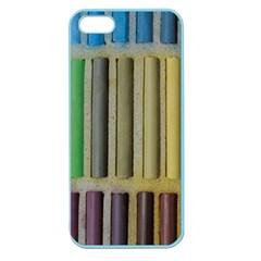 Pastels Cretaceous About Color Apple Seamless Iphone 5 Case (color)