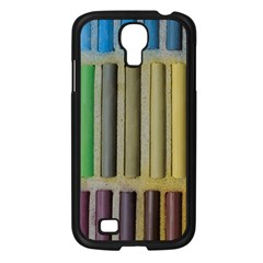 Pastels Cretaceous About Color Samsung Galaxy S4 I9500/ I9505 Case (black)