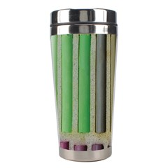 Pastels Cretaceous About Color Stainless Steel Travel Tumblers