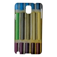 Pastels Cretaceous About Color Samsung Galaxy Note 3 N9005 Hardshell Case