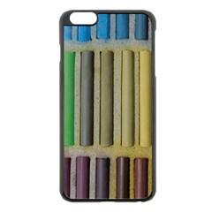 Pastels Cretaceous About Color Apple Iphone 6 Plus/6s Plus Black Enamel Case