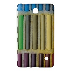 Pastels Cretaceous About Color Samsung Galaxy Tab 4 (7 ) Hardshell Case