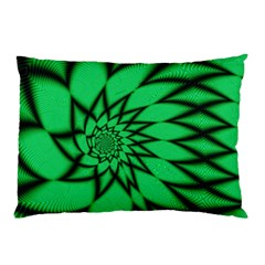 The Fourth Dimension Fractal Pillow Case