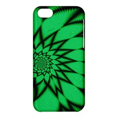 The Fourth Dimension Fractal Apple Iphone 5c Hardshell Case