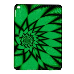 The Fourth Dimension Fractal Ipad Air 2 Hardshell Cases