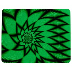 The Fourth Dimension Fractal Jigsaw Puzzle Photo Stand (rectangular)