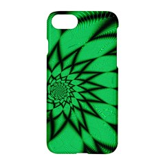 The Fourth Dimension Fractal Apple Iphone 7 Hardshell Case