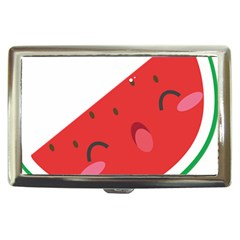 Watermelon Red Network Fruit Juicy Cigarette Money Cases
