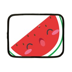 Watermelon Red Network Fruit Juicy Netbook Case (small)