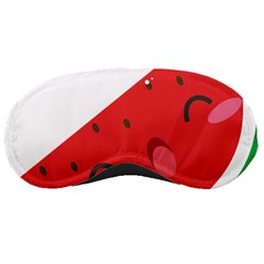 Watermelon Red Network Fruit Juicy Sleeping Masks