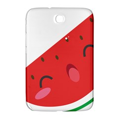 Watermelon Red Network Fruit Juicy Samsung Galaxy Note 8 0 N5100 Hardshell Case