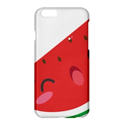 Watermelon Red Network Fruit Juicy Apple Iphone 6 Plus/6s Plus Hardshell Case