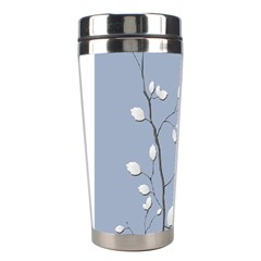 Branch Leaves Branches Plant Stainless Steel Travel Tumblers